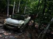 The 2022 Gmc Hummer Ev Is Designed To Be An Off Road Beast, With