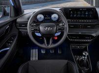 Hyundai I20 N 2021 204 Cv 7