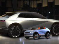 Hyundai Smallest Ev For Kids 8