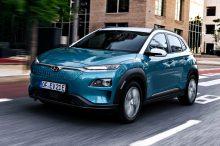 El Hyundai Kona eléctrico se encuentra con nuevos problemas en España