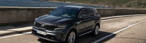 Kia Sorento 2020: conducimos el nuevo SUV de 7 plazas con motores diésel e híbridos
