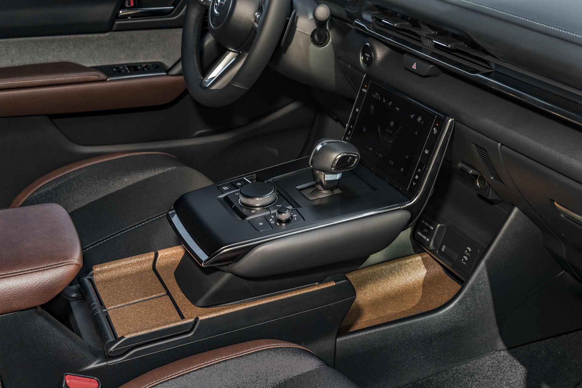 Mazda Mx 30 49