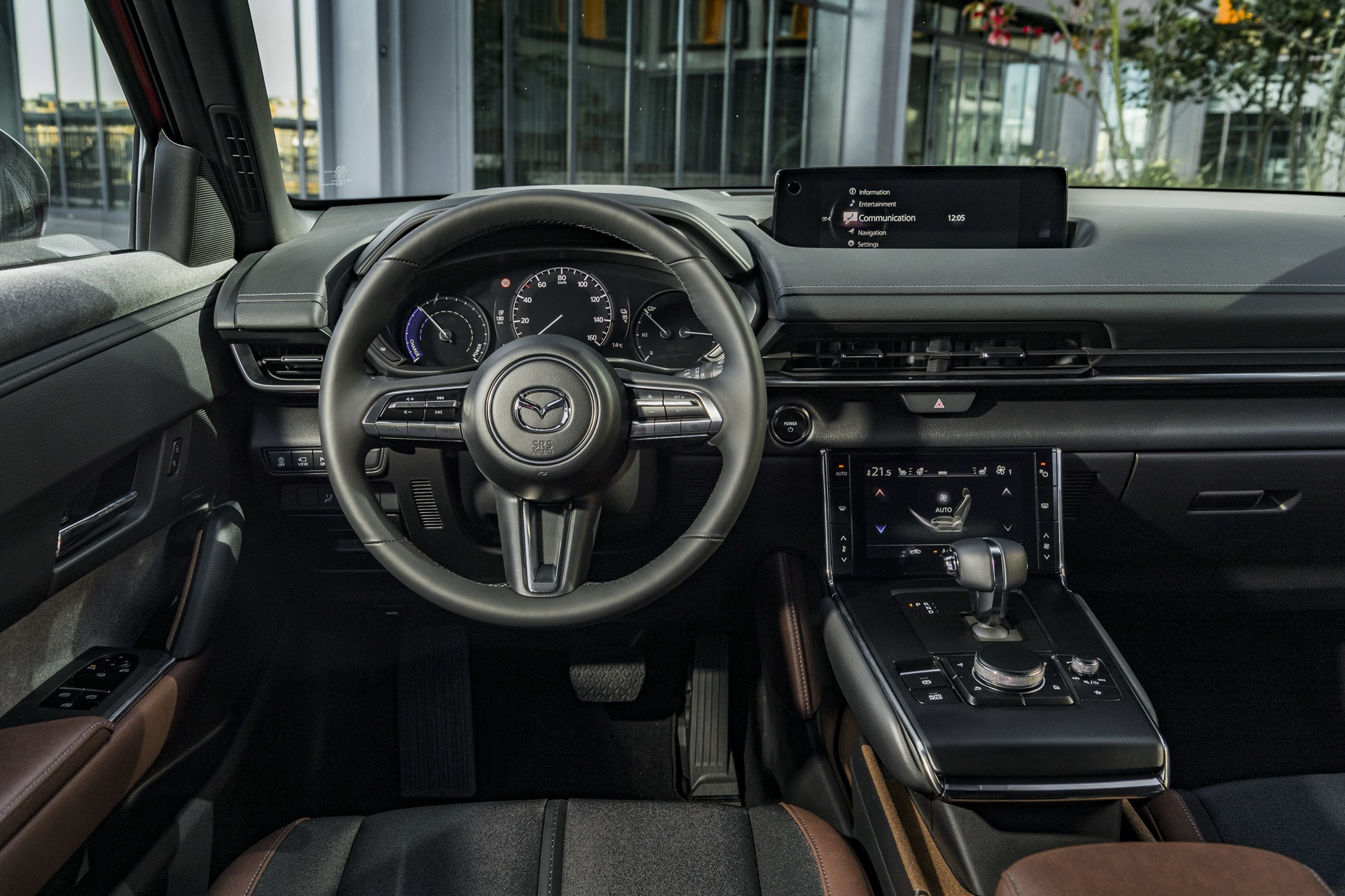 Mazda Mx 30 50