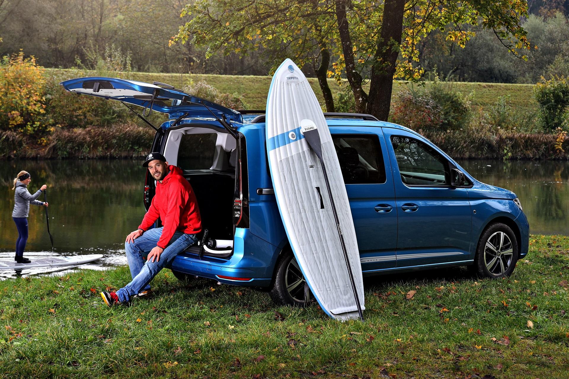 Precio Volkswagen Caddy (2)