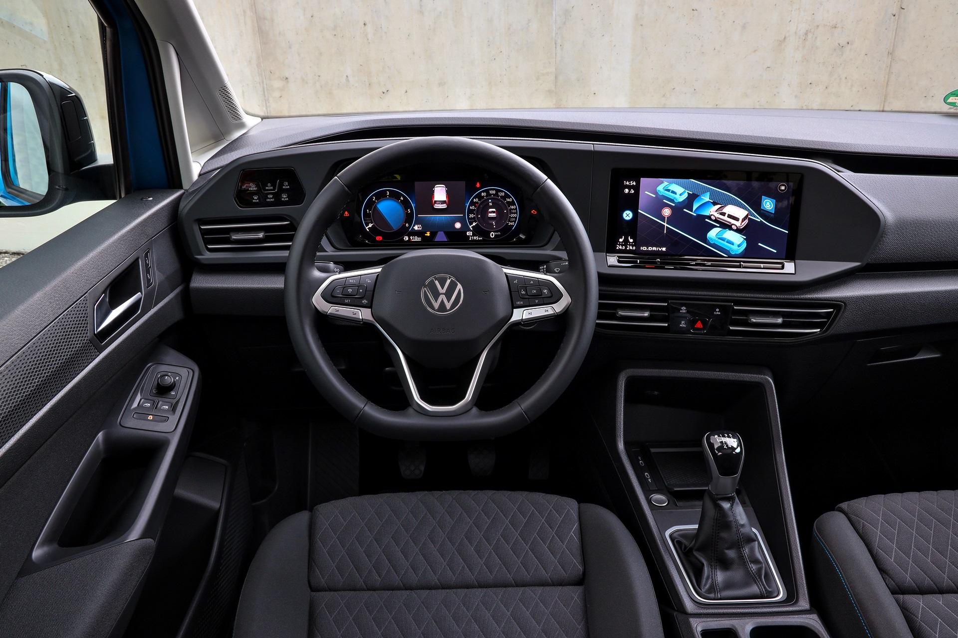 Precio Volkswagen Caddy (3)