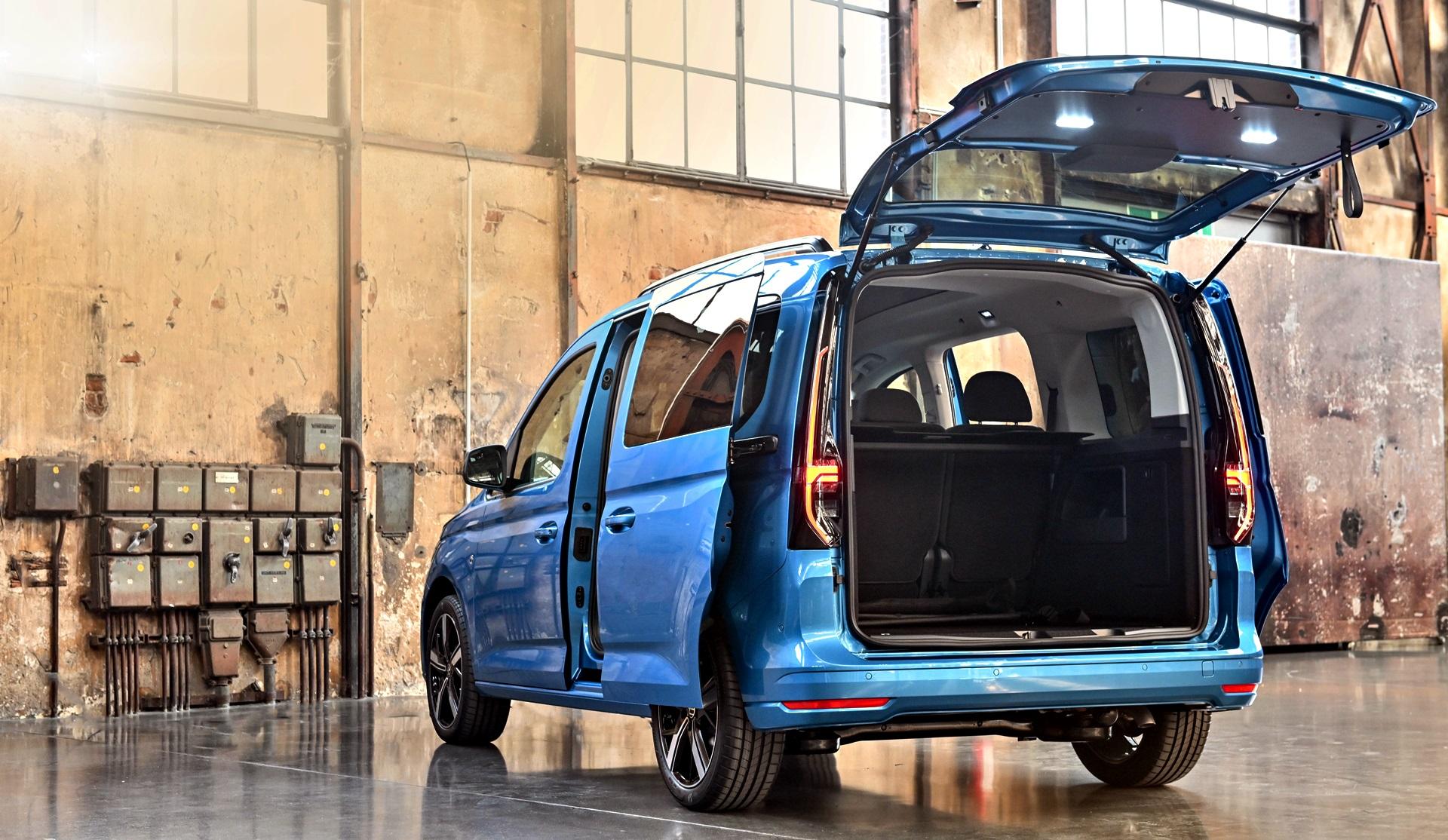 Precio Volkswagen Caddy (6)