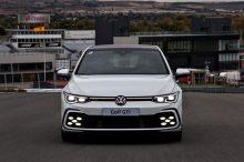 Toma de contacto: conducimos el Volkswagen Golf GTI en el Circuito del Jarama, por fin un GTI para un día de tandas