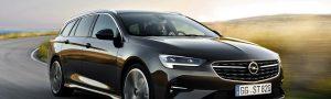 Prueba: Opel Insignia Sports Tourer diésel, un familiar muy interesante