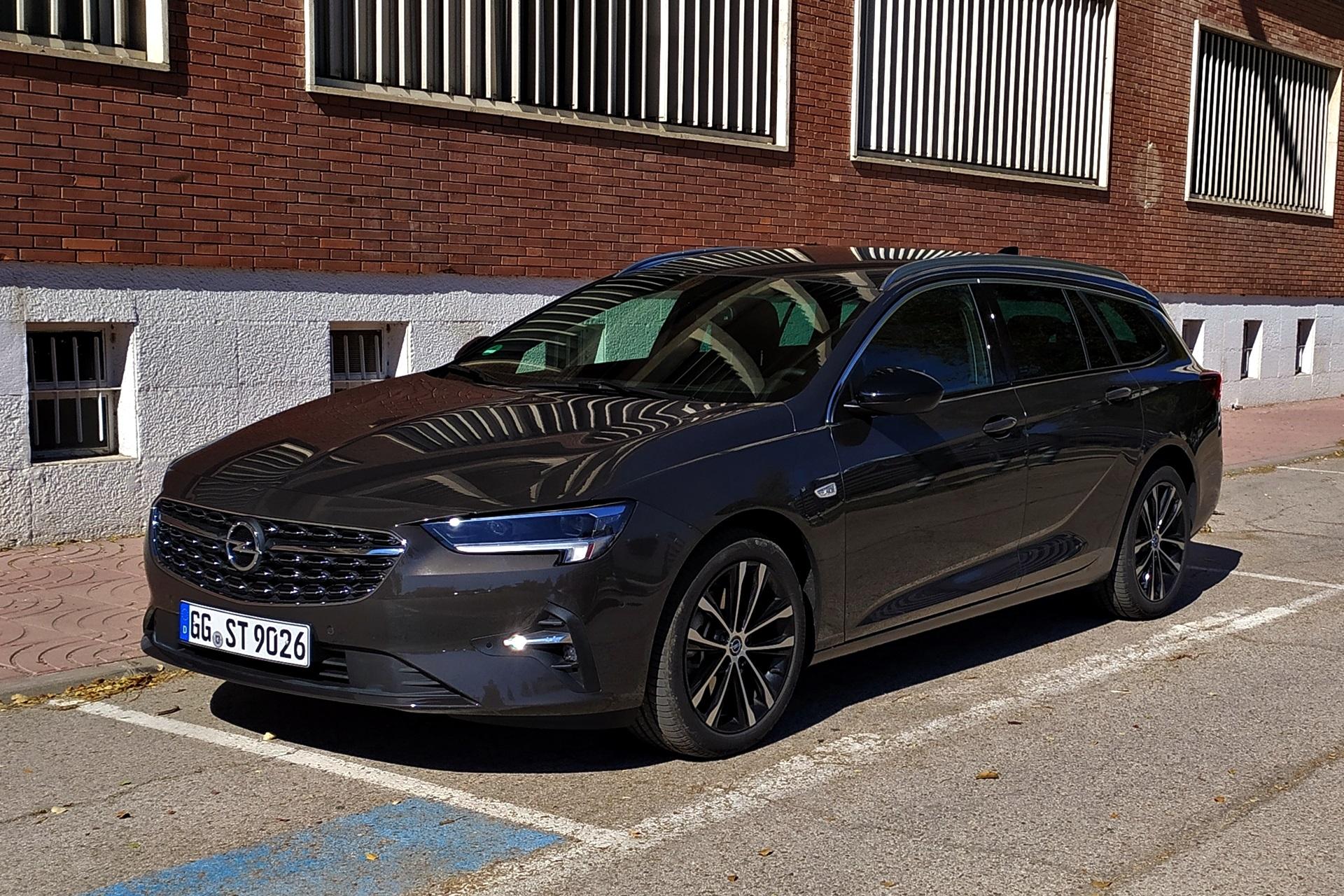 Prueba Opel Insignia Sports Tourer Diésel (6)