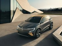 Renault Megane Evision 4