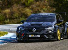 Renault Megane R S Tc4 Circuito 4