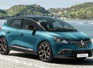 El Renault Scénic y Grand Scénic se actualizan antes de desaparecer