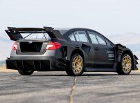 Subaru Wrx Sti Gymkhana Travis Pastrana (4)