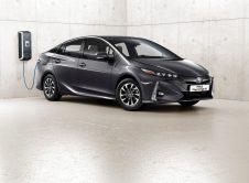 Toyota Prius Plug In 06