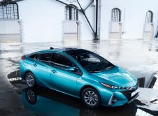 Toyota Prius Plug In 11