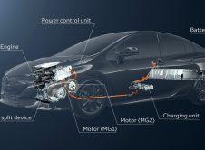 Toyota Prius Plug In 32