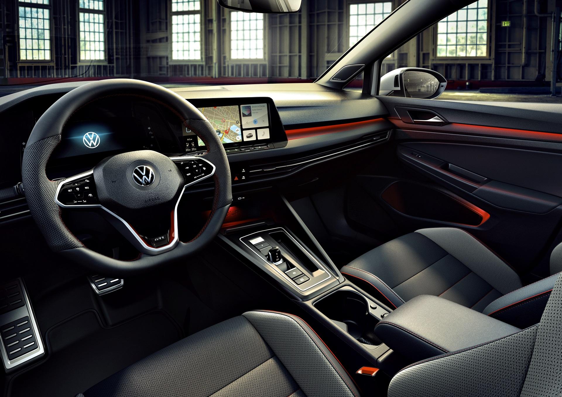 Volkswagen Golf Gti Clubsport 71