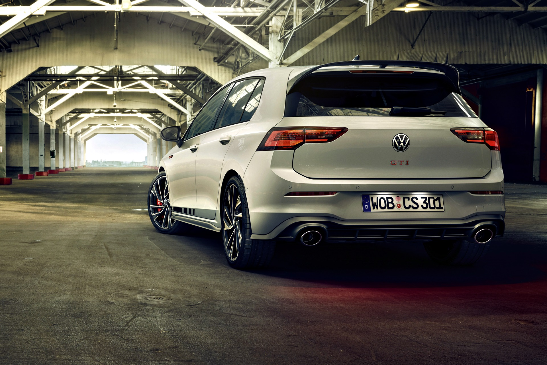Volkswagen Golf Gti Clubsport 72