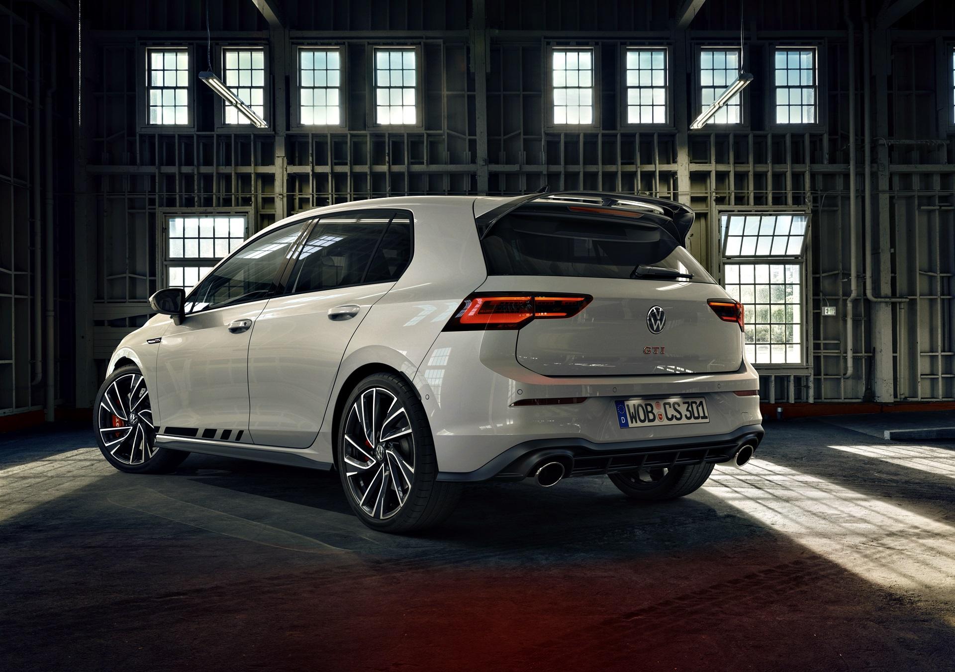 Volkswagen Golf Gti Clubsport 90