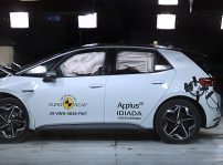 Vw Id3 Euro Ncap Crash Test 3