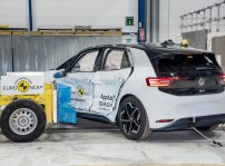 Vw Id3 Euro Ncap Crash Test 6
