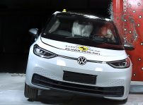Vw Id3 Euro Ncap Crash Test 7