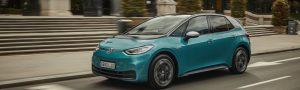 Volkswagen ID.3: conducimos el coche eléctrico que quiere cambiarlo todo