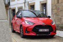 Prueba: Toyota Yaris 2020, imbatible en ciudad