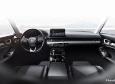 2022 Honda Civic Prototype