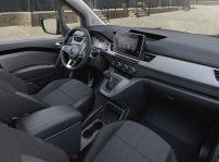 Interior Renault Kangoo 2021