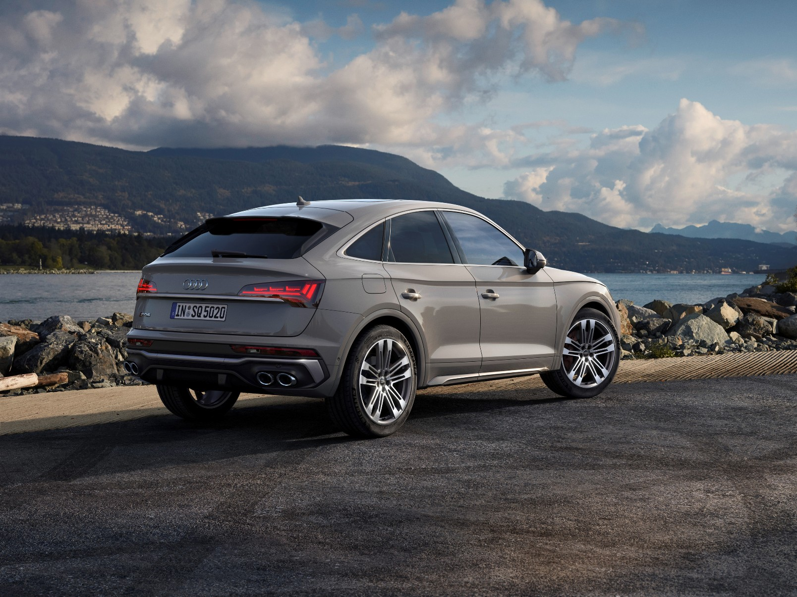 Audi Sq5 Sportback (10)