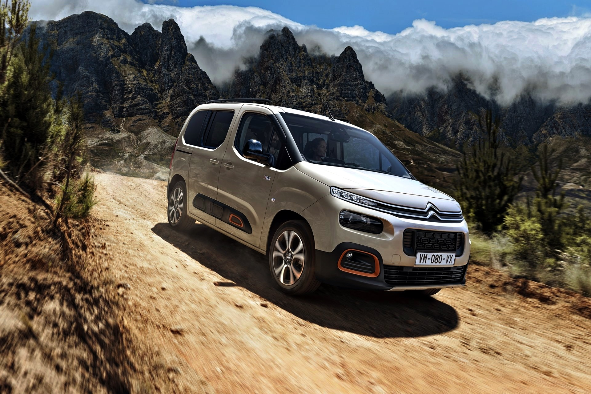 Citroen Berlingo 2021 (2)
