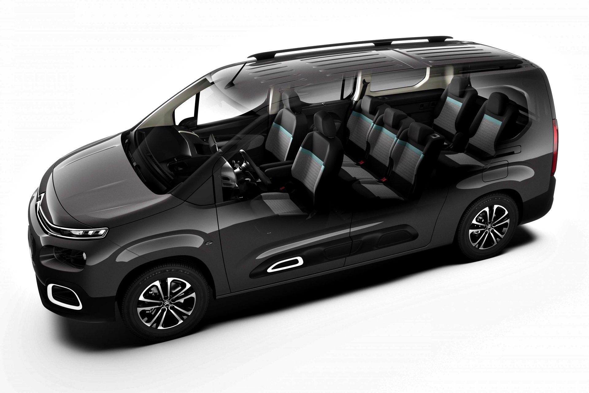 Citroen Berlingo 2021 (4)