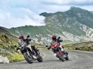 Ducati Multistrada V4 2021, maxitrail con un auténtico corazón deportivo