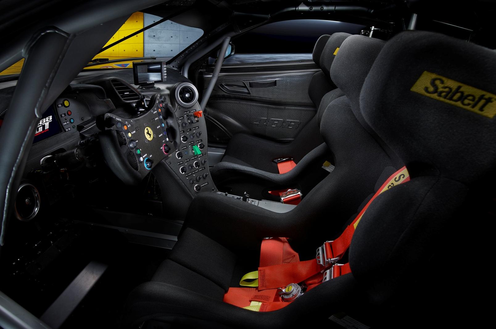 Ferrari 488 Gt Modificata (6)