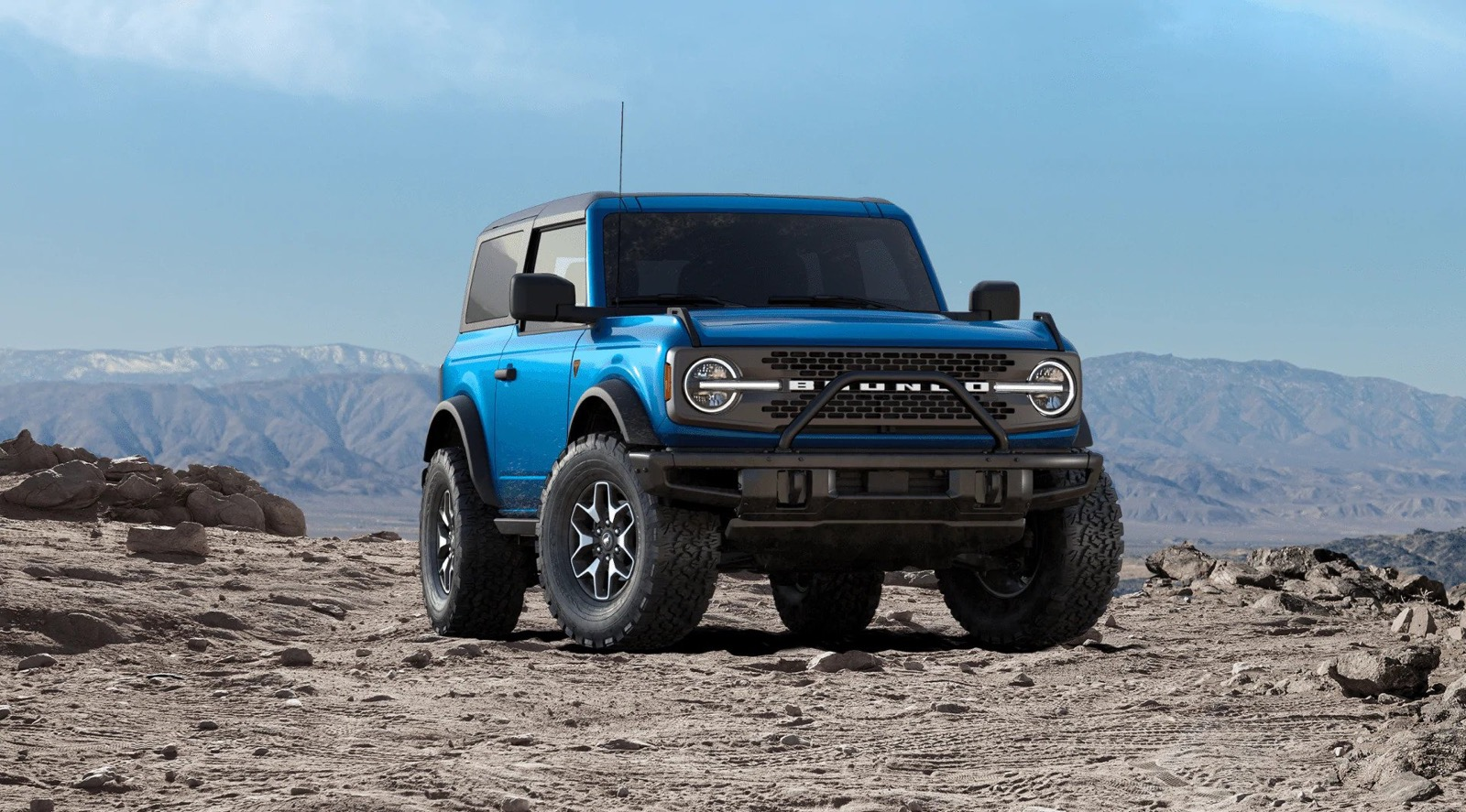 Ford Bronco 2021 3 1