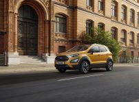 Ford Ecosport Active 2020 (1)