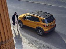 Ford Ecosport Active 2020 (11)