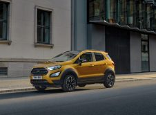 Ford Ecosport Active 2020 (2)