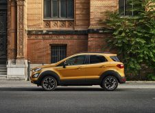 Ford Ecosport Active 2020 (3)