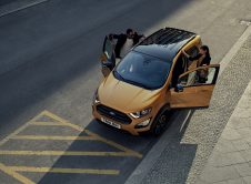 Ford Ecosport Active 2020 (6)