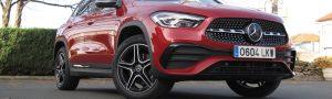 Mercedes Test Day 2020: ponemos a prueba a las novedades de la firma de la estrella
