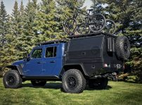 Jeep Gladiator Top Dog Concept Sema Show (1)