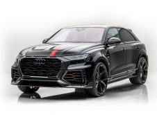 Mansory Audi Rsq8 (1)