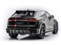 Mansory Audi Rsq8 (2)