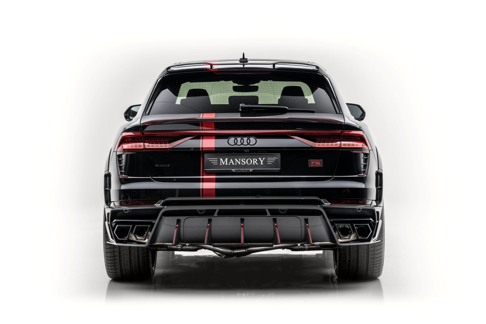 Mansory Audi Rsq8 (4)