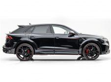 Mansory Audi Rsq8 (5)