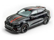Mansory Audi Rsq8 (7)