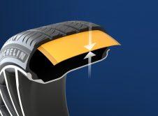 Michelin Eprimacy Slim Belt