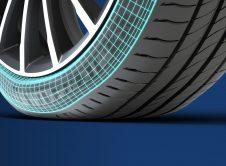 Michelin Eprimacy Flancos Coolrunning